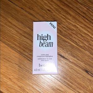 Benefit Mini High Beam NEVER USED